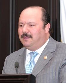 Cesar Horacio Duarte Jáquez